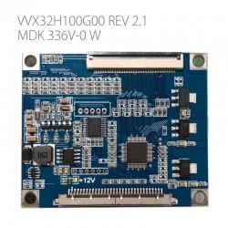 WX32H100G00 REV2.1