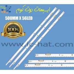 SAMSUNG 40″ LED UE40ES5500...