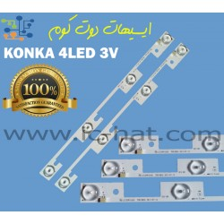 KONKA 4LED 3V (LED32MT626U)