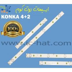 KONKA 4+2