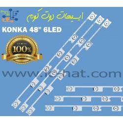KONKA 48″ 6LED