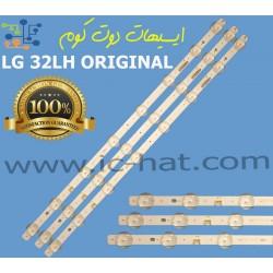 LG 32LH BIG LENSE