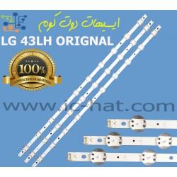 LG 43LH ORIGINAL TALL