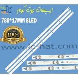 TCL DS-4CLB4308-YM01J...