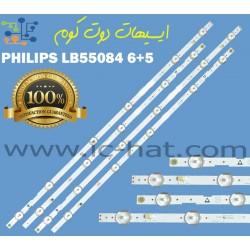 PHILIPS  55PFL5601 55W5S1P...