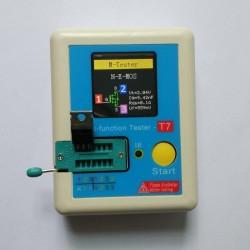 LCR-T7 Transistor Tester