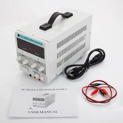 POWER SUPPLY 30V5A QW-MS305D