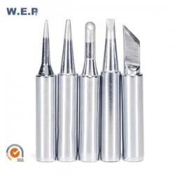 soldering iron tips 5pcs