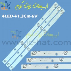 4LED 6V MS-L1936 V1
