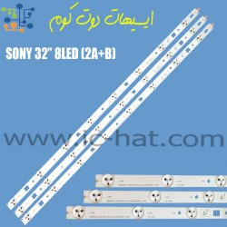 "SONY 32"" 8LED 3V CEM-3-N..."