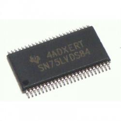 Sn75LVDS84