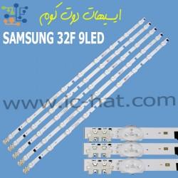 SAMSUNG 9 LED 3V...