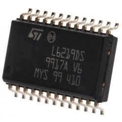 L6219ds  smd