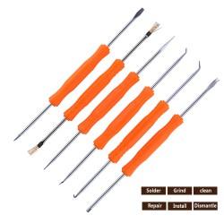 Solder Assist Tools...