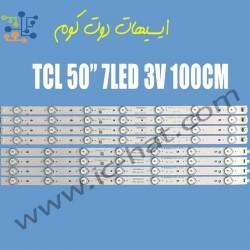 """TCL 50""""TV RF-BS500E32-0701R..."""
