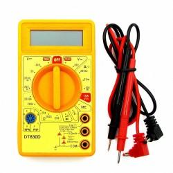 AVO DT-830D Digital Multimeter