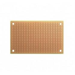 PCB Line FR2 (7X9 cm2)