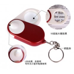 Small Portable Magnifier