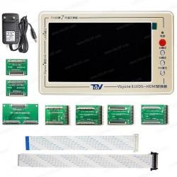 TV160 mainboard tester tool...
