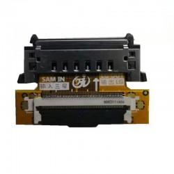 LCD TV maintenance adapter...