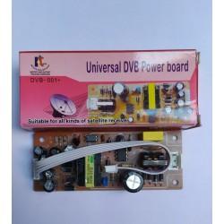 UNIVERSAL DVB POWER BOARD...
