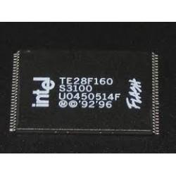 TE28F160