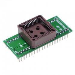 PLCC44/DIP40