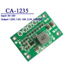 CA-1235 adjustable power...