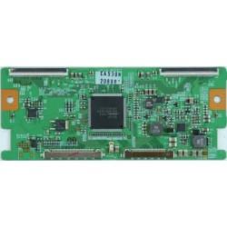 LC550WUD Sony Control