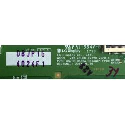 V15 43PHD VER1.0H/F