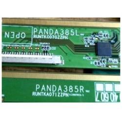 PANDA385L PANDA385R
