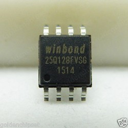 W25Q128FVSIG